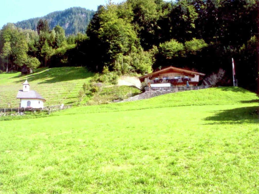 Ferienwohnung Scheffachalm (253714), Reith im Alpbachtal, Alpbachtal & Tiroler Seenland, Tirol, Österreich, Bild 5