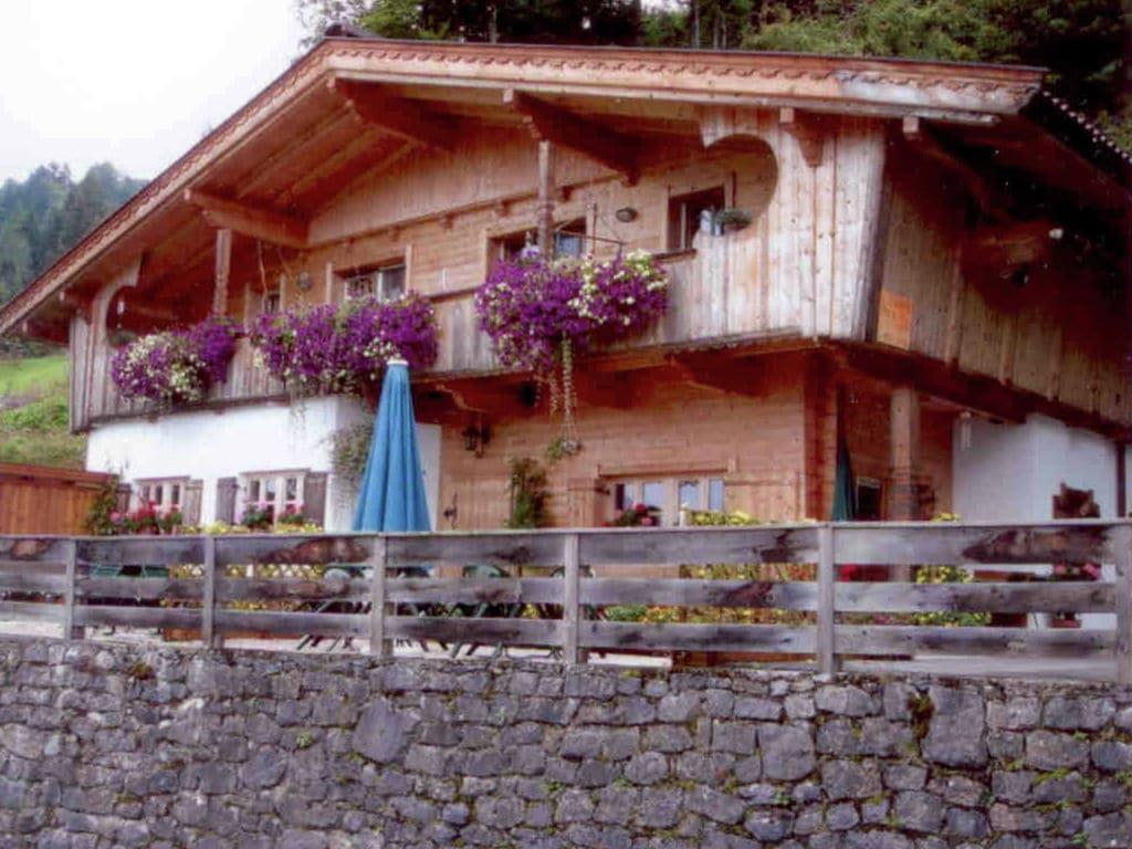 Ferienwohnung Scheffachalm (253714), Reith im Alpbachtal, Alpbachtal & Tiroler Seenland, Tirol, Österreich, Bild 4
