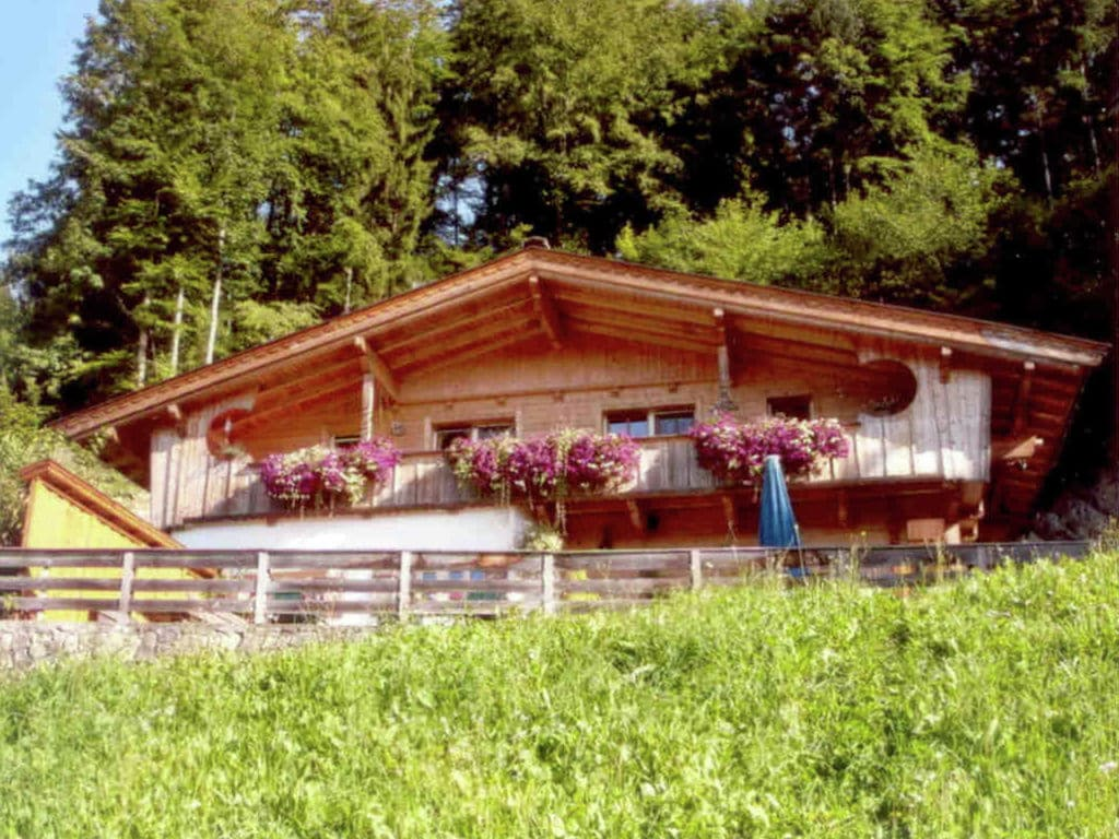 Ferienwohnung Scheffachalm (253714), Reith im Alpbachtal, Alpbachtal & Tiroler Seenland, Tirol, Österreich, Bild 3