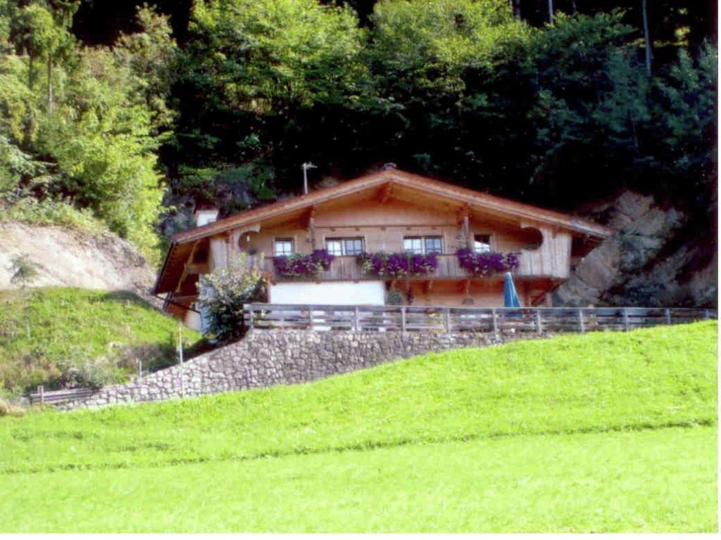 Ferienwohnung Scheffachalm (253714), Reith im Alpbachtal, Alpbachtal & Tiroler Seenland, Tirol, Österreich, Bild 2