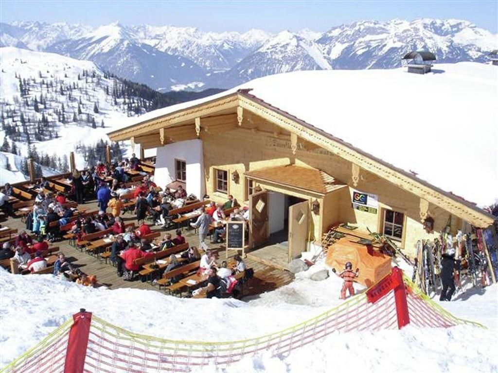 Ferienwohnung Scheffachalm (253714), Reith im Alpbachtal, Alpbachtal & Tiroler Seenland, Tirol, Österreich, Bild 35