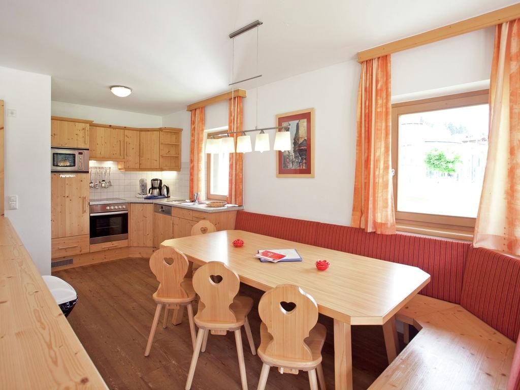 Maison de vacances Maisonnette im Wald (253662), Wald im Pinzgau, Pinzgau, Salzbourg, Autriche, image 21