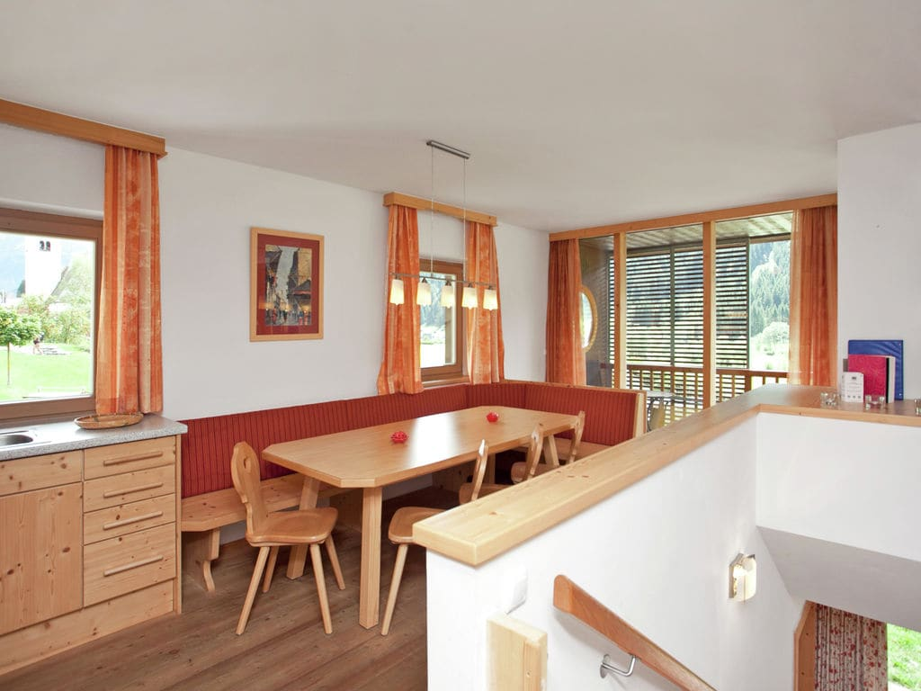 Maison de vacances Maisonnette im Wald (253662), Wald im Pinzgau, Pinzgau, Salzbourg, Autriche, image 18