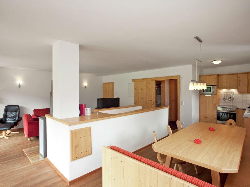 Maison de vacances Maisonnette im Wald (253662), Wald im Pinzgau, Pinzgau, Salzbourg, Autriche, image 16