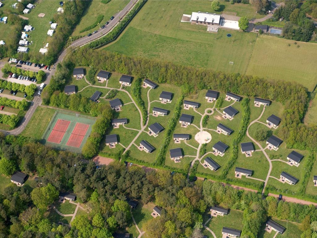 Ferienhaus Gemütl. Chalet mit Kombi-Mikrowelle, neben Naturschutzgebiet (257033), Borger, , Drenthe, Niederlande, Bild 18