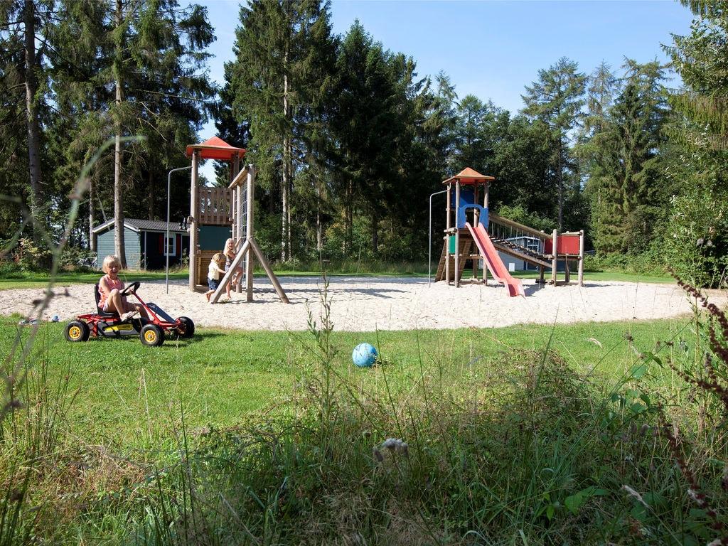 Ferienhaus Gemütl. Chalet mit Kombi-Mikrowelle, neben Naturschutzgebiet (257033), Borger, , Drenthe, Niederlande, Bild 11