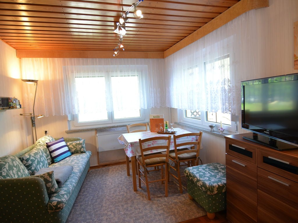 Holiday house Koegel (255555), Schönbrunn, Thuringian Forest, Thuringia, Germany, picture 4