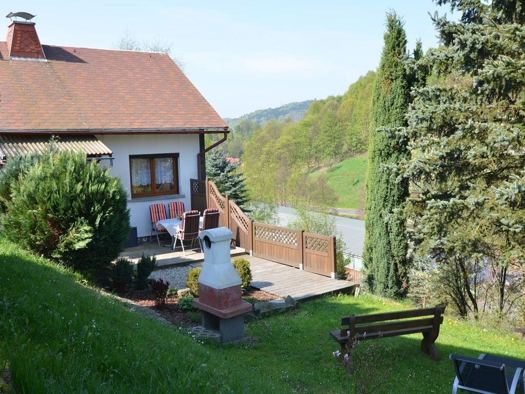 Ferienhaus Koegel (255555), Schönbrunn, Thüringer Wald, Thüringen, Deutschland, Bild 4