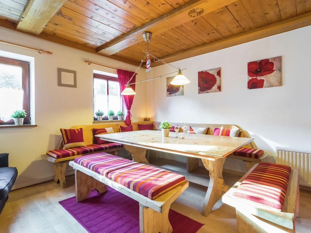 Ferienhaus Geräumiges Ferienhaus in Skigebietsnähe in Leogang (253680), Leogang, Pinzgau, Salzburg, Österreich, Bild 7
