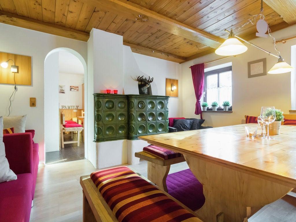 Ferienhaus Geräumiges Ferienhaus in Skigebietsnähe in Leogang (253680), Leogang, Pinzgau, Salzburg, Österreich, Bild 9