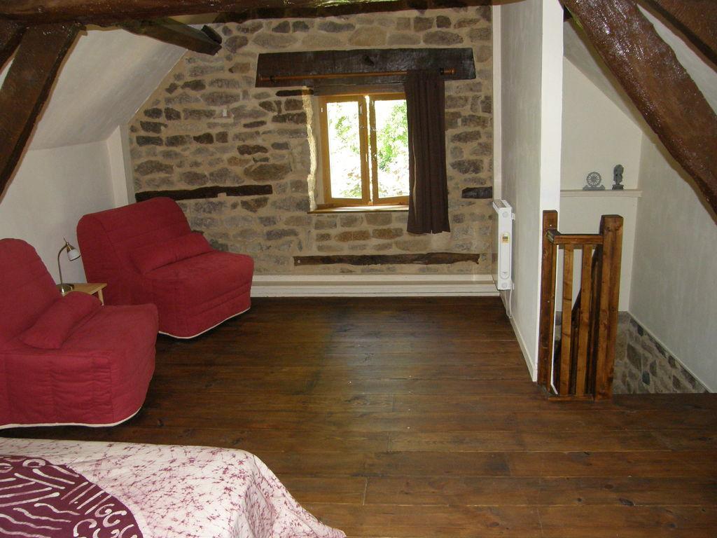 Ferienhaus Gemütliches Ferienhaus in Ceaucé (257219), Ceaucé, Orne, Normandie, Frankreich, Bild 13