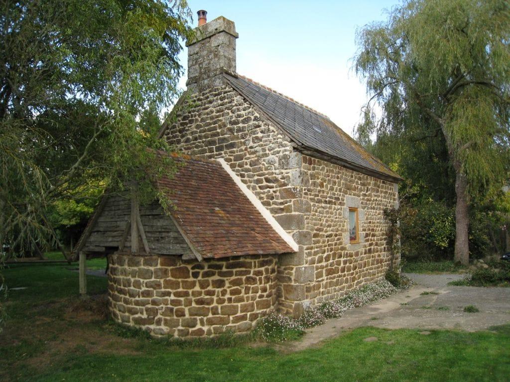 Ferienhaus Gemütliches Ferienhaus in Ceaucé (257219), Ceaucé, Orne, Normandie, Frankreich, Bild 17