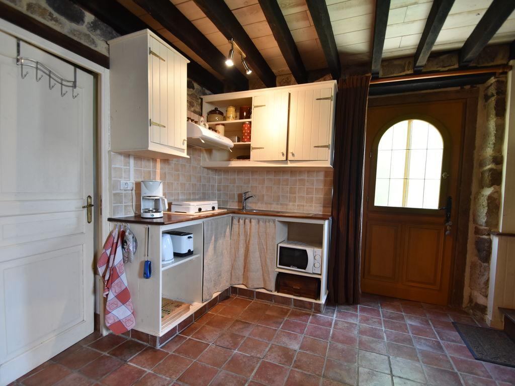 Ferienhaus Gemütliches Ferienhaus in Ceaucé (257219), Ceaucé, Orne, Normandie, Frankreich, Bild 4