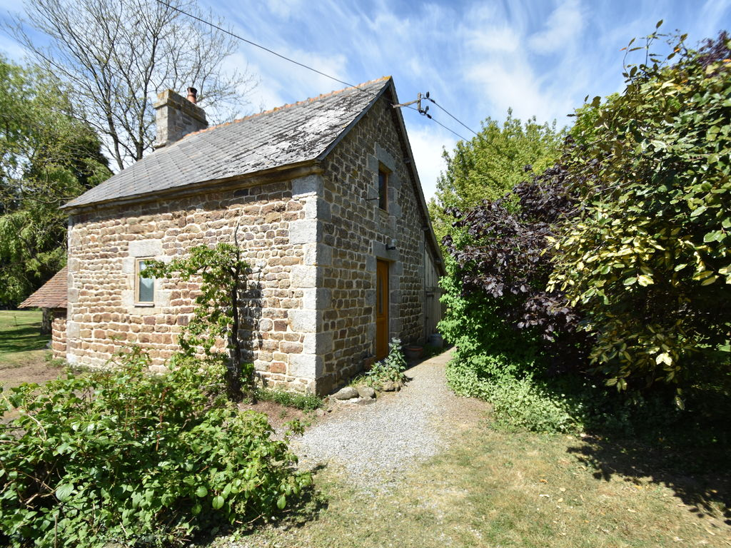 Ferienhaus Gemütliches Ferienhaus in Ceaucé (257219), Ceaucé, Orne, Normandie, Frankreich, Bild 1
