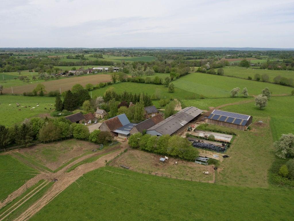 Ferienhaus Gemütliches Ferienhaus in Ceaucé (257219), Ceaucé, Orne, Normandie, Frankreich, Bild 7