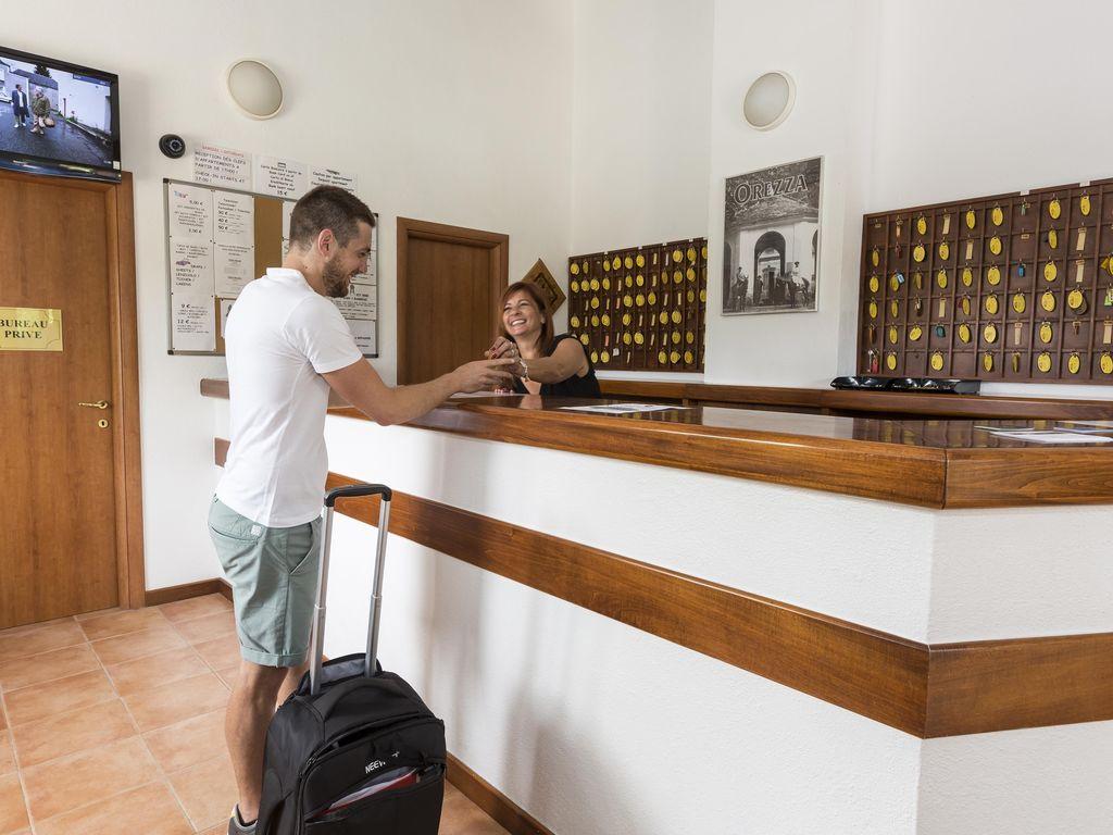 Ferienwohnung Großzügiges Studio mit Balkon an der Ostküste Korsikas (257240), San Nicolao, Nordkorsika, Korsika, Frankreich, Bild 4