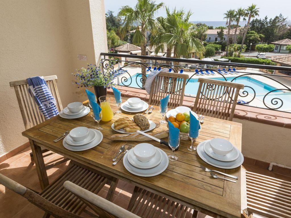 Ferienwohnung Großzügiges Studio mit Balkon an der Ostküste Korsikas (257240), San Nicolao, Nordkorsika, Korsika, Frankreich, Bild 12