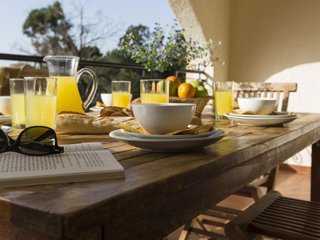 Ferienwohnung Großzügiges Studio mit Balkon an der Ostküste Korsikas (257240), San Nicolao, Nordkorsika, Korsika, Frankreich, Bild 25