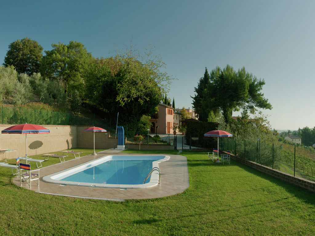 Ferienhaus Gelsomino (257362), Montecarotto, Ancona, Marken, Italien, Bild 5