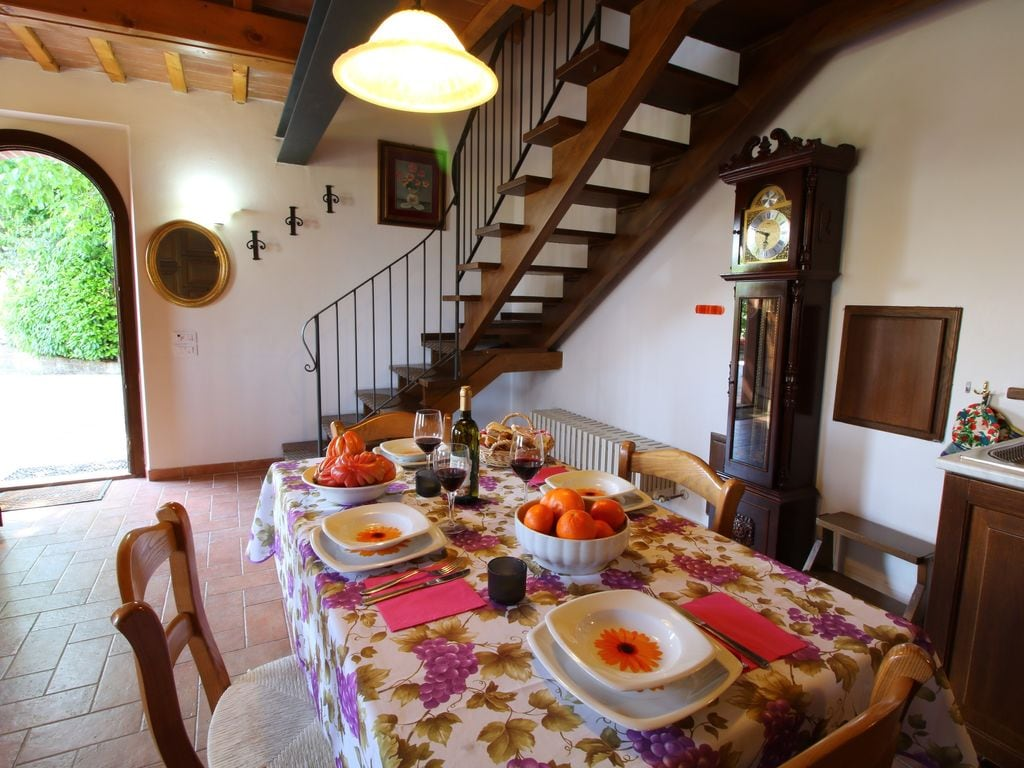 Ferienhaus Gelsomino (257362), Montecarotto, Ancona, Marken, Italien, Bild 13