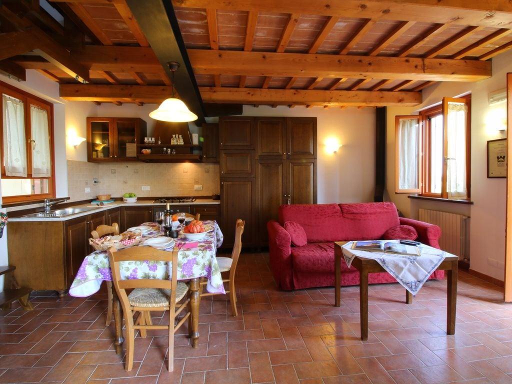 Ferienhaus Gelsomino (257362), Montecarotto, Ancona, Marken, Italien, Bild 11