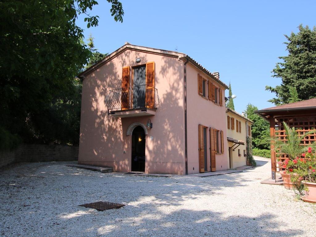 Ferienhaus Gelsomino (257362), Montecarotto, Ancona, Marken, Italien, Bild 6