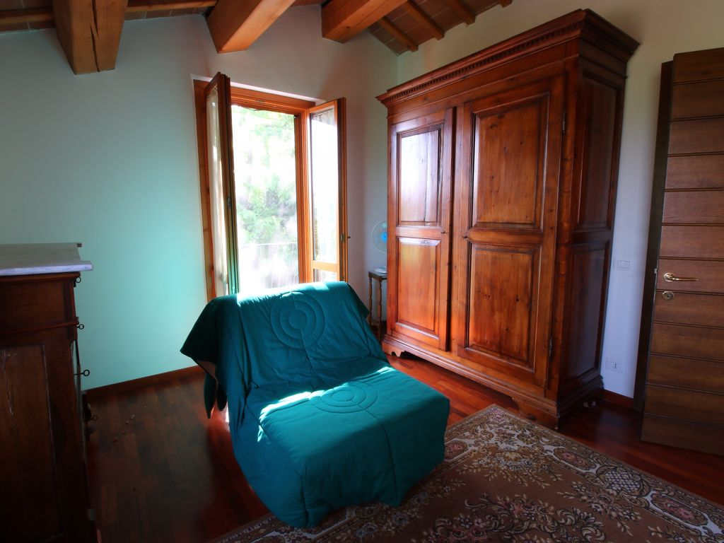 Ferienhaus Gelsomino (257362), Montecarotto, Ancona, Marken, Italien, Bild 19