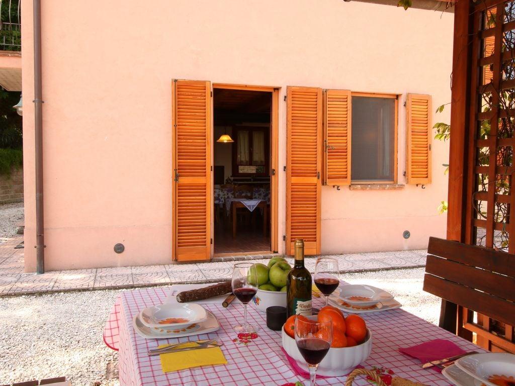 Ferienhaus Gelsomino (257362), Montecarotto, Ancona, Marken, Italien, Bild 26