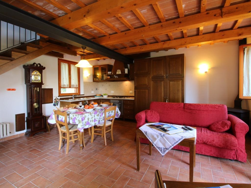 Ferienhaus Gelsomino (257362), Montecarotto, Ancona, Marken, Italien, Bild 12