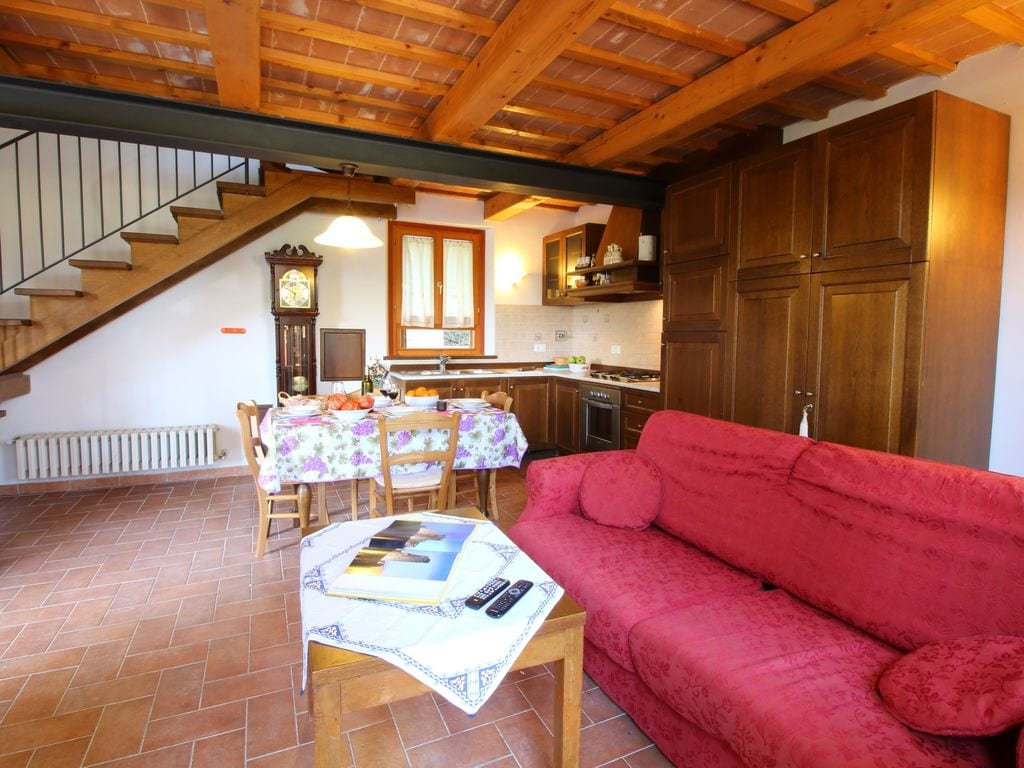 Ferienhaus Gelsomino (257362), Montecarotto, Ancona, Marken, Italien, Bild 3