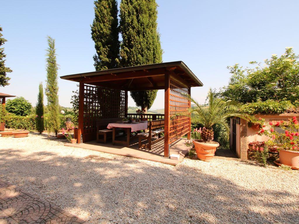 Ferienhaus Gelsomino (257362), Montecarotto, Ancona, Marken, Italien, Bild 22