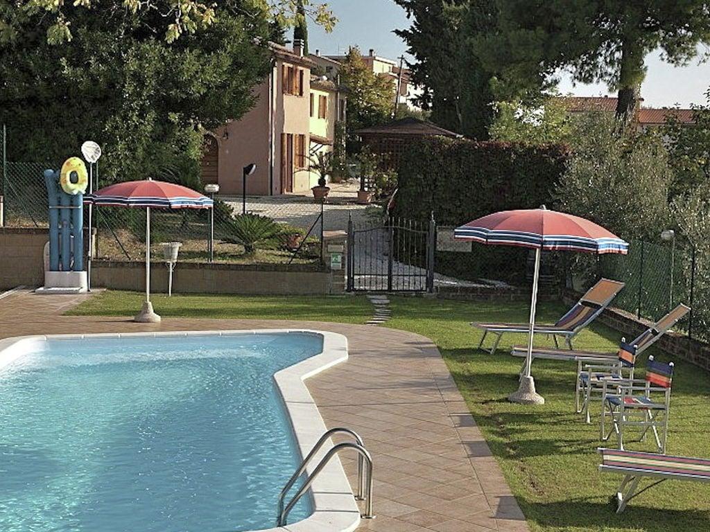 Ferienhaus Gelsomino (257362), Montecarotto, Ancona, Marken, Italien, Bild 8