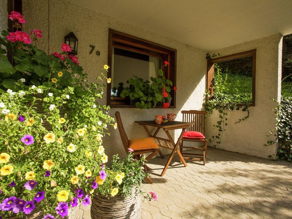 Ferienwohnung Gepflegt eingerichtete Ferienwohnung in Waldnähe (258671), Schönecken, Südeifel, Rheinland-Pfalz, Deutschland, Bild 3