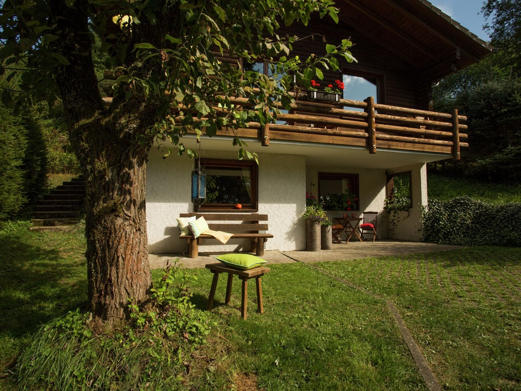 Ferienwohnung Gepflegt eingerichtete Ferienwohnung in Waldnähe (258671), Schönecken, Südeifel, Rheinland-Pfalz, Deutschland, Bild 2