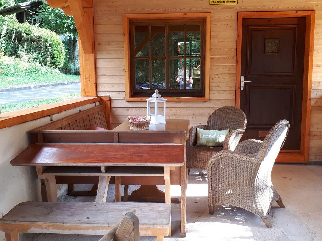 Ferienwohnung Gepflegt eingerichtete Ferienwohnung in Waldnähe (258671), Schönecken, Südeifel, Rheinland-Pfalz, Deutschland, Bild 22