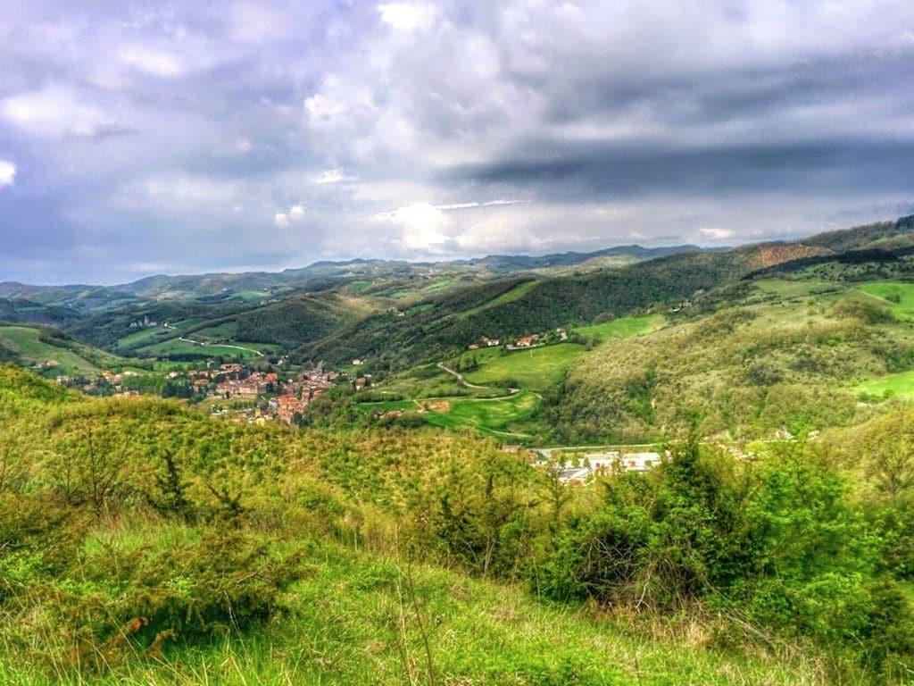 Ferienwohnung Landhaus in Marche mit Garten und Waldblick (259509), Apecchio, Pesaro und Urbino, Marken, Italien, Bild 36
