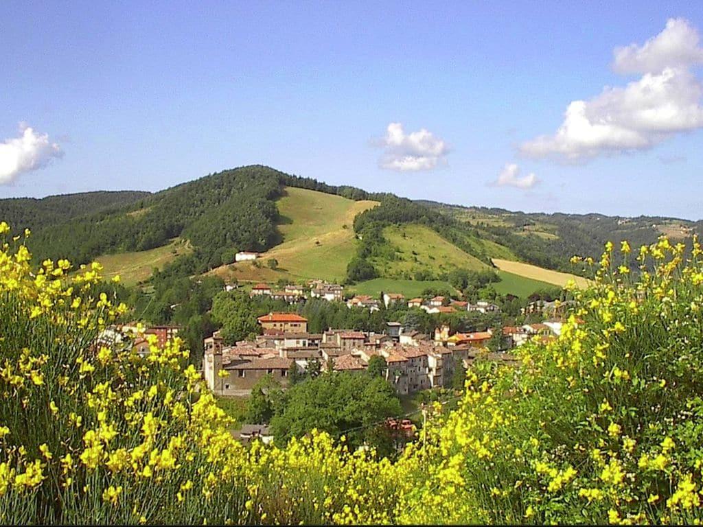 Ferienwohnung Landhaus in Marche mit Garten und Waldblick (259509), Apecchio, Pesaro und Urbino, Marken, Italien, Bild 37
