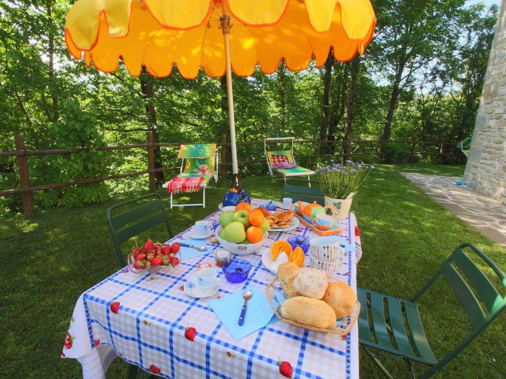Ferienwohnung Landhaus in Marche mit Garten und Waldblick (259509), Apecchio, Pesaro und Urbino, Marken, Italien, Bild 29