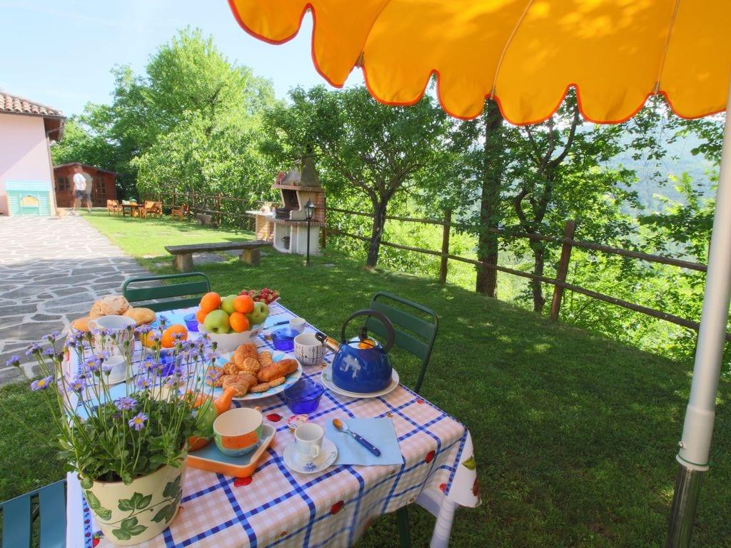 Ferienwohnung Landhaus in Marche mit Garten und Waldblick (259509), Apecchio, Pesaro und Urbino, Marken, Italien, Bild 30