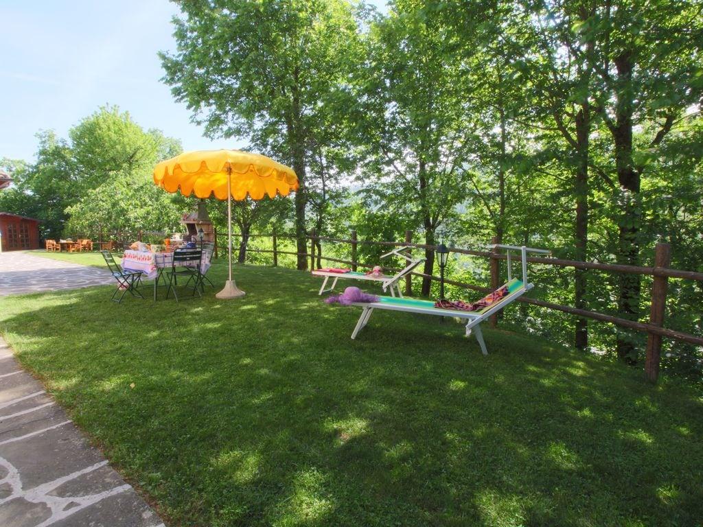 Ferienwohnung Landhaus in Marche mit Garten und Waldblick (259509), Apecchio, Pesaro und Urbino, Marken, Italien, Bild 28