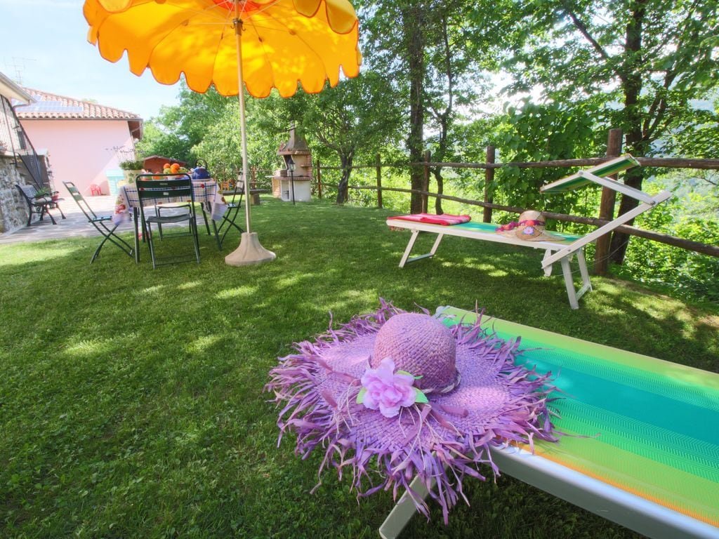 Ferienwohnung Landhaus in Marche mit Garten und Waldblick (259509), Apecchio, Pesaro und Urbino, Marken, Italien, Bild 27