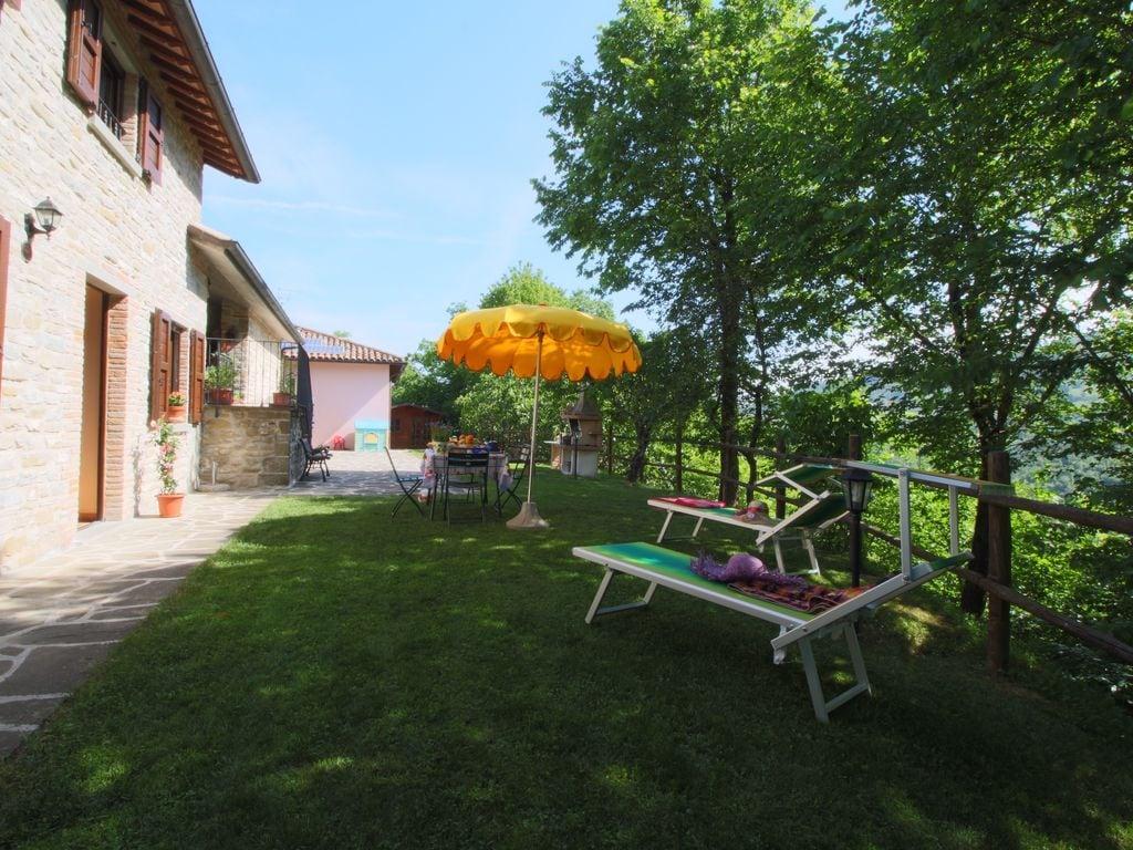 Ferienwohnung Landhaus in Marche mit Garten und Waldblick (259509), Apecchio, Pesaro und Urbino, Marken, Italien, Bild 10