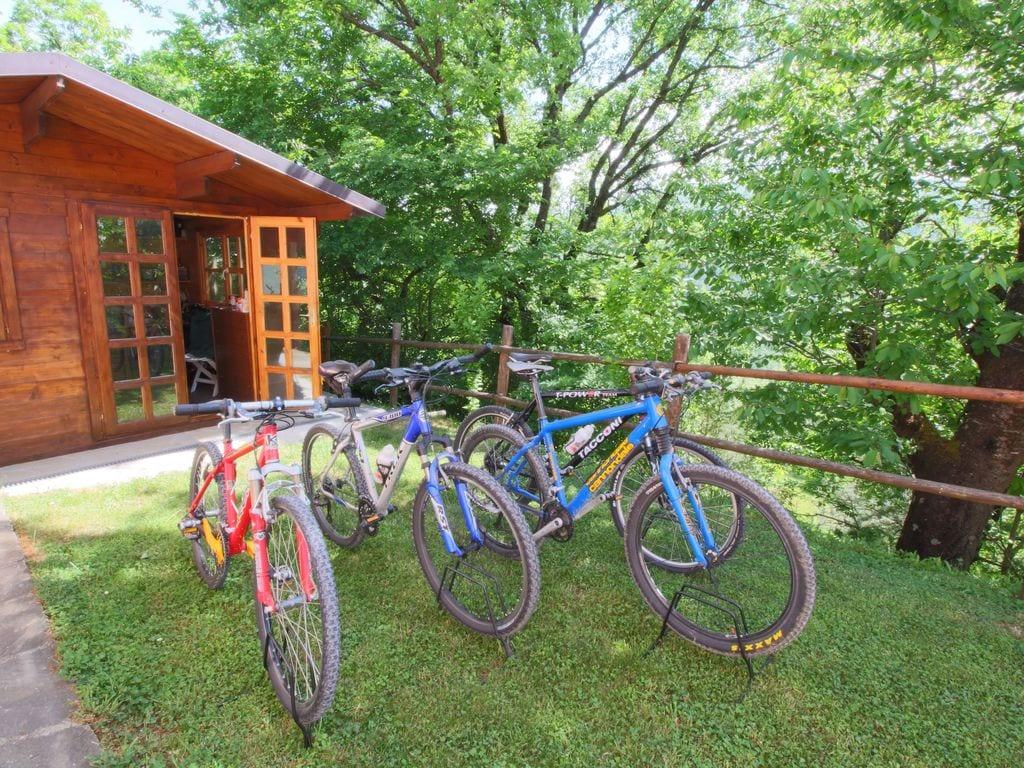 Ferienwohnung Landhaus in Marche mit Garten und Waldblick (259509), Apecchio, Pesaro und Urbino, Marken, Italien, Bild 33