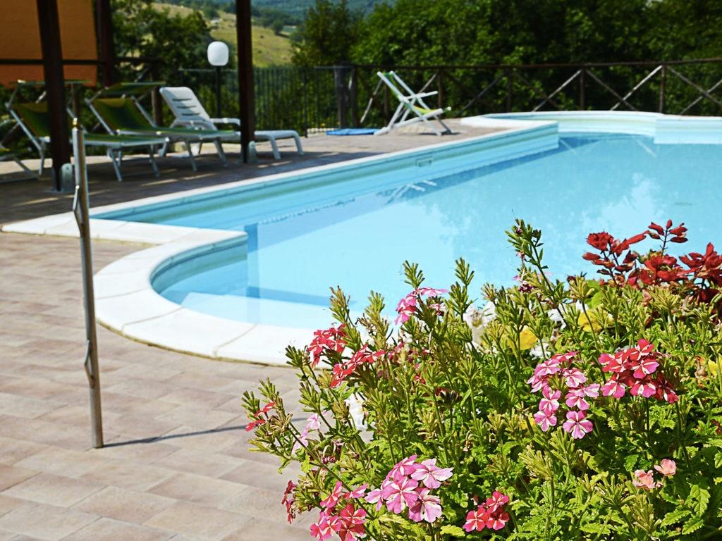 Ferienwohnung Landhaus in Marche mit Garten und Waldblick (259509), Apecchio, Pesaro und Urbino, Marken, Italien, Bild 12