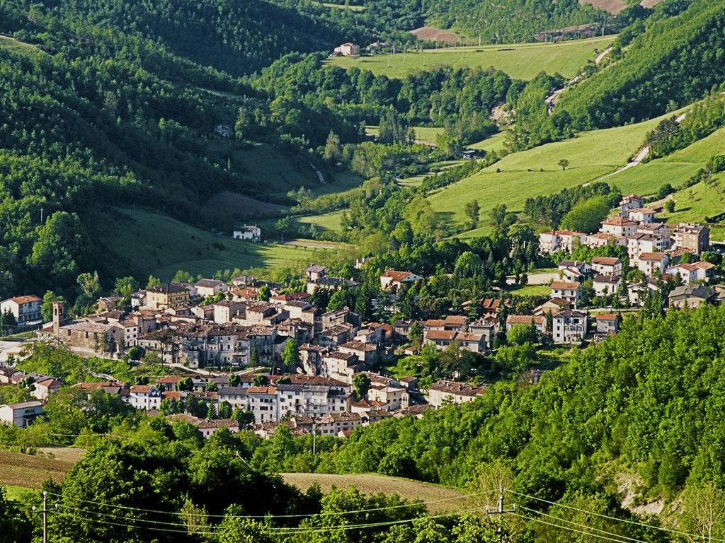 Ferienwohnung Landhaus in Marche mit Garten und Waldblick (259509), Apecchio, Pesaro und Urbino, Marken, Italien, Bild 20
