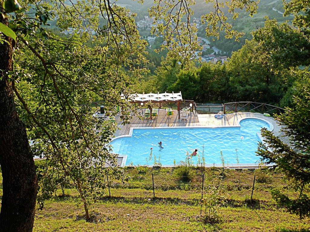 Ferienwohnung Landhaus in Marche mit Garten und Waldblick (259509), Apecchio, Pesaro und Urbino, Marken, Italien, Bild 15
