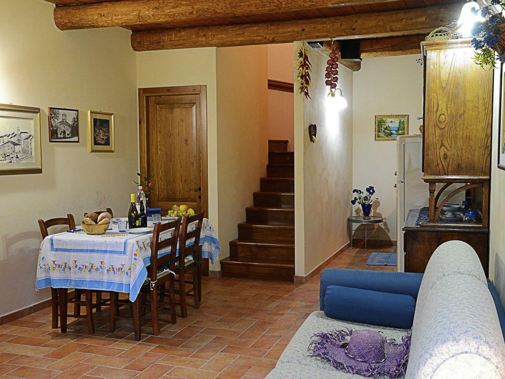 Ferienwohnung Landhaus in Marche mit Garten und Waldblick (259509), Apecchio, Pesaro und Urbino, Marken, Italien, Bild 21