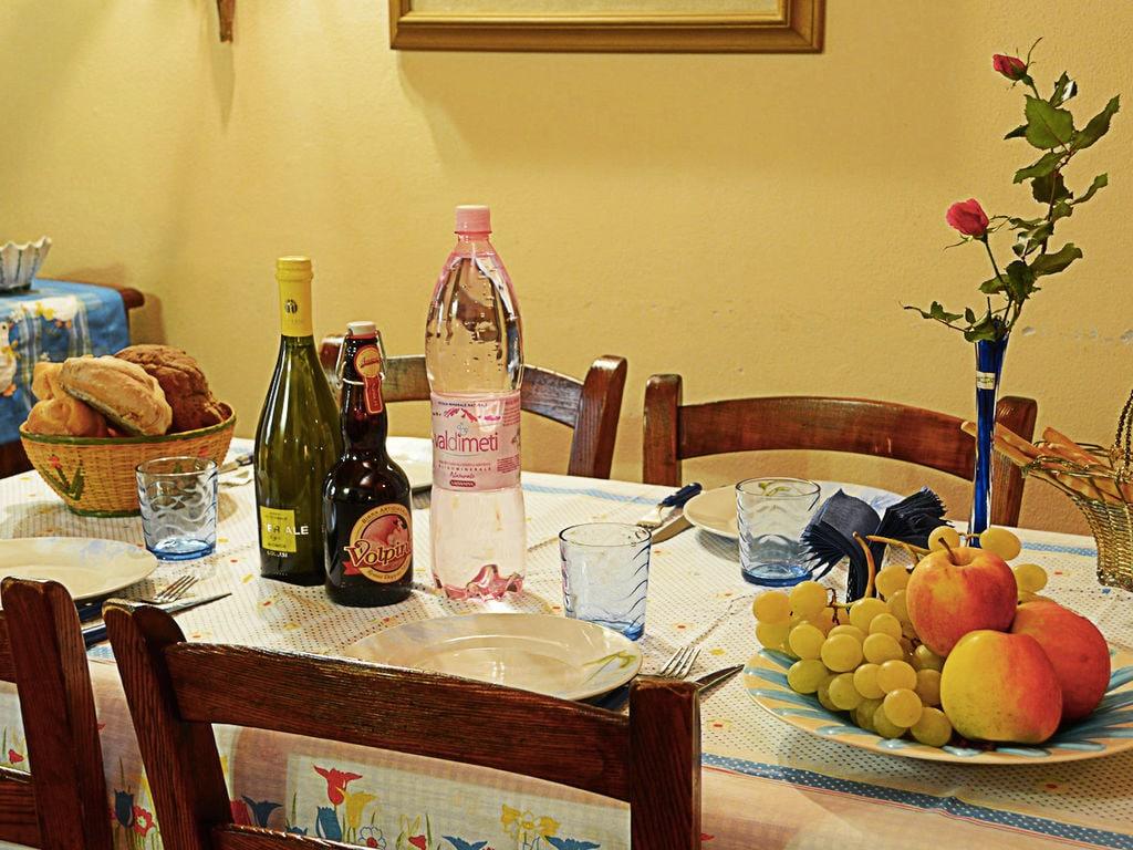 Ferienwohnung Landhaus in Marche mit Garten und Waldblick (259509), Apecchio, Pesaro und Urbino, Marken, Italien, Bild 23