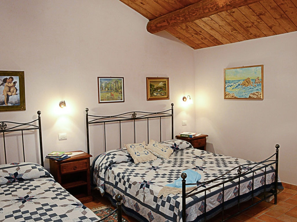 Ferienwohnung Landhaus in Marche mit Garten und Waldblick (259509), Apecchio, Pesaro und Urbino, Marken, Italien, Bild 4
