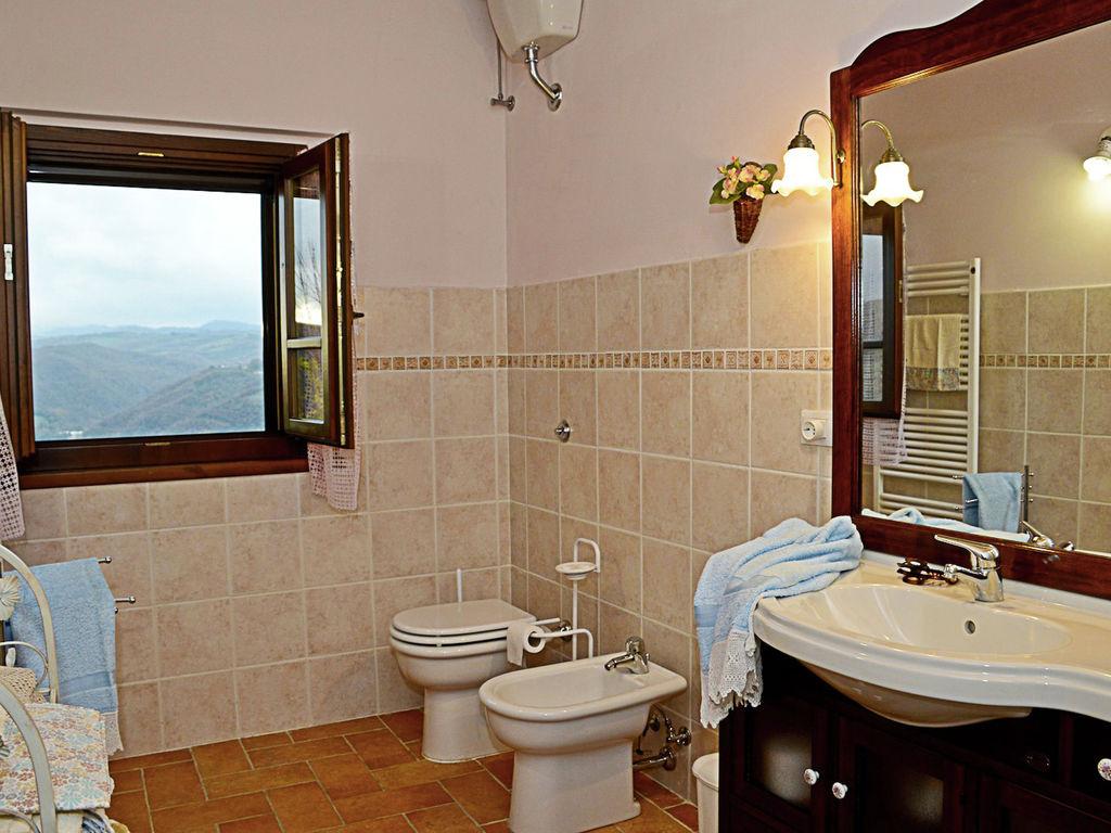 Ferienwohnung Landhaus in Marche mit Garten und Waldblick (259509), Apecchio, Pesaro und Urbino, Marken, Italien, Bild 26